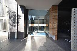 T's SQUARE 大阪城[6階]の外観