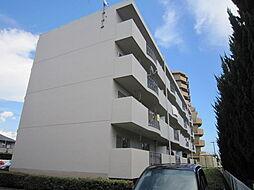 メディオ初生弐番館[4階]の外観