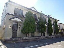 [テラスハウス] 愛知県名古屋市緑区鳴海町 の賃貸【/】の外観