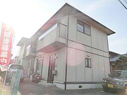 [テラスハウス] 滋賀県栗東市小野 の賃貸【/】の外観