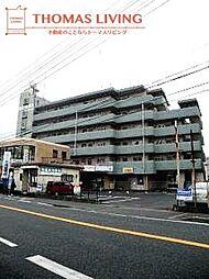 第一吉原ビル[3階]の外観