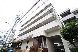 愛知県名古屋市昭和区花見通2丁目 の賃貸マンションの外観