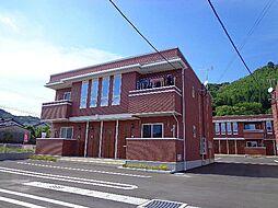 ノイ・シェーネ[2階]の外観
