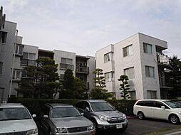 長野県上田市材木町1丁目の賃貸マンションの外観