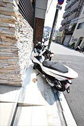 ディアコート三貴天神橋[3階]の外観