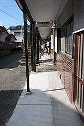 八重垣荘1号棟[1階]の外観