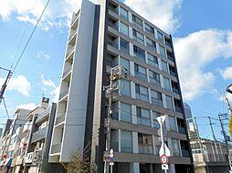 W motomachi(ダブリュ モトマチ)[4階]の外観