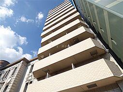 兵庫県神戸市中央区海岸通3丁目の賃貸マンションの外観