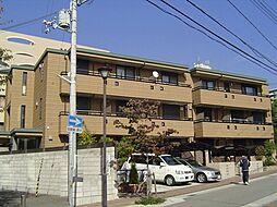 兵庫県神戸市兵庫区大井通1丁目の賃貸マンションの外観