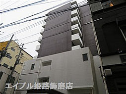 Capital.i 姫路[503号室]の外観
