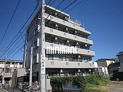 アーク岩塚[1階]の外観