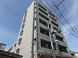 エスポワール長曽根[3階]の外観