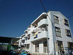 High Mansion MITSUYO I[3階]の外観