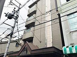 グレース日本橋[2階]の外観