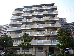 プリンスコート新高[3階]の外観