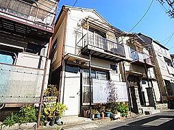 [一戸建] 東京都足立区千住柳町 の賃貸【/】の外観