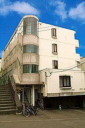 ドリーミーハイム[1階]の外観