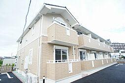 Jou HopeIV[2階]の外観