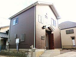 [一戸建] 千葉県我孫子市並木8丁目 の賃貸【/】の外観