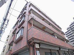 ドヒニキャッスル[4階]の外観