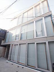 M[2階]の外観