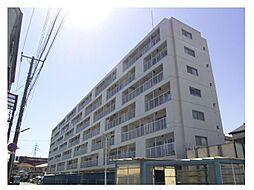 メゾン新浜[7階]の外観