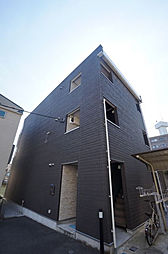 神奈川県川崎市宮前区有馬1丁目の賃貸マンションの外観