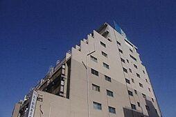 浅草橋産業会館柳橋タウン[4階]の外観