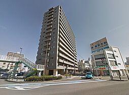 ロイヤルガーデン徳島駅西[9階]の外観