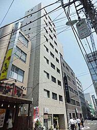 日本橋センチュリープラザ[7階]の外観