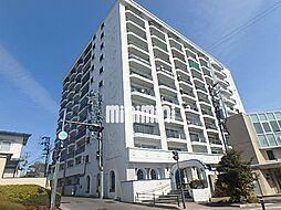 シャンボール石名坂 903号室[9階]の外観