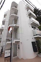 JR山手線 駒込駅 徒歩10分の賃貸マンション