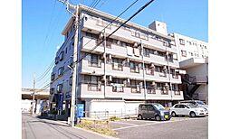 ラフィーヌ・池田5番館[401号室号室]の外観