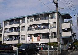 山崎コーポ[405号室]の外観