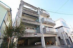 HOUSE20[4階]の外観