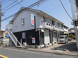 コスモAoi中田II[202号室]の外観