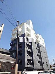 サンクチュアリOGAKI[3階]の外観