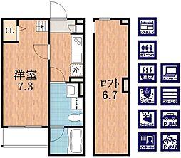 杉本町駅 5.6万円