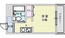 江坂駅 3.0万円