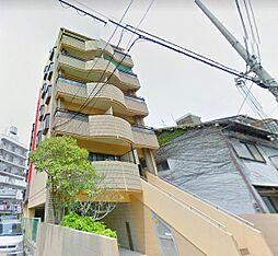 千林アネックス[4階]の外観