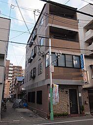 ヤマギマンション2[3階]の外観