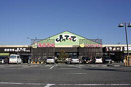 スーパー産直市場よってって貴志川店まで1870m