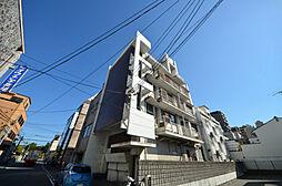 兵庫県姫路市西二階町の賃貸マンションの外観
