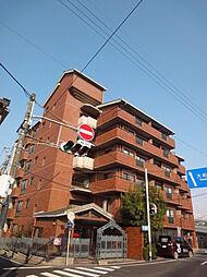 エスポワール桃栄[2階]の外観