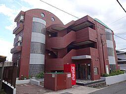 シャルマンフジ東岸和田弐番館[207号室]の外観