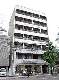 銀閣寺ハイツ[502号室号室]の外観