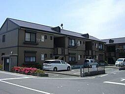 シャンボール角谷2 B棟[2階]の外観
