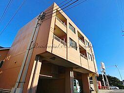 神奈川県茅ヶ崎市中海岸3丁目の賃貸マンションの外観