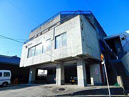 末廣ビル[1階]の外観