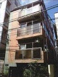 アイフォート椎名町[3F号室]の外観